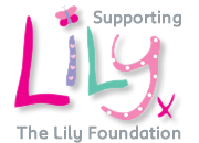 Sliding Wardrobe World are please to support The Lily Foundation