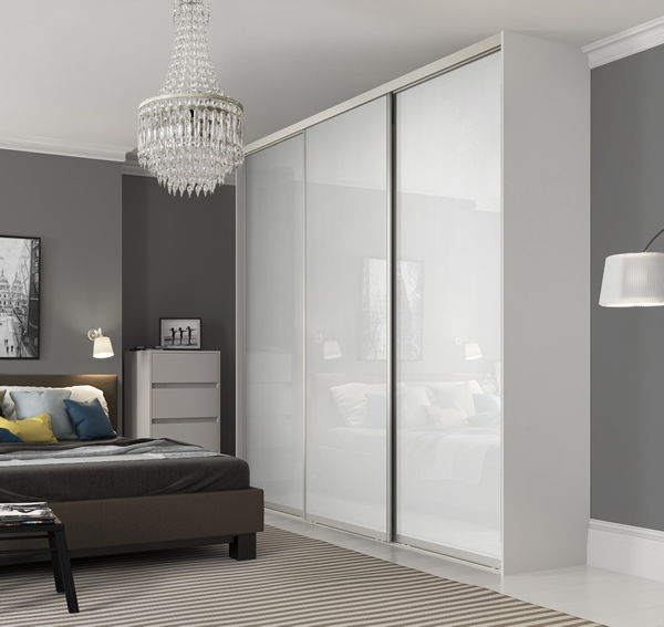 How To Make Built In Wardrobes With Sliding Doors: Made To Measure Sliding Wardrobe Door Design Tool