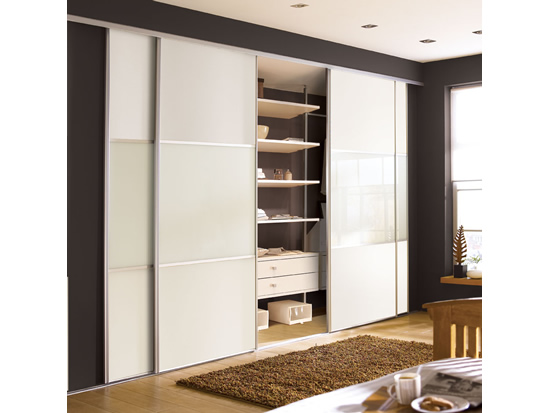 Close Standard Size Sliding Wardrobe Doors Sliding Wardrobe World