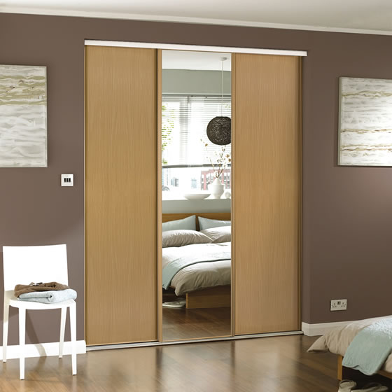 Standard Size Sliding Wardrobe Door Design Tool Sliding