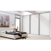 60% OFF Series 720 Made to Measure Doors BRUSHED/STAINLESS ALUMINIUM