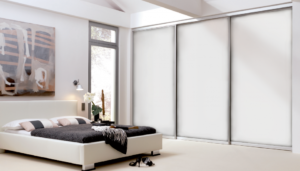 Tall & Wide Sliding Wardrobe Doors