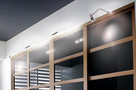 Wardrobe Lighting Kits Sliding World