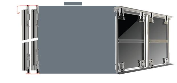 Standard Sliding Wardrobe Technical Specifications Sliding Wardrobe World