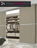 2016-2017 Sliding Wardrobe Doors and Interiors Brochure (Standard & Made to Measure)
