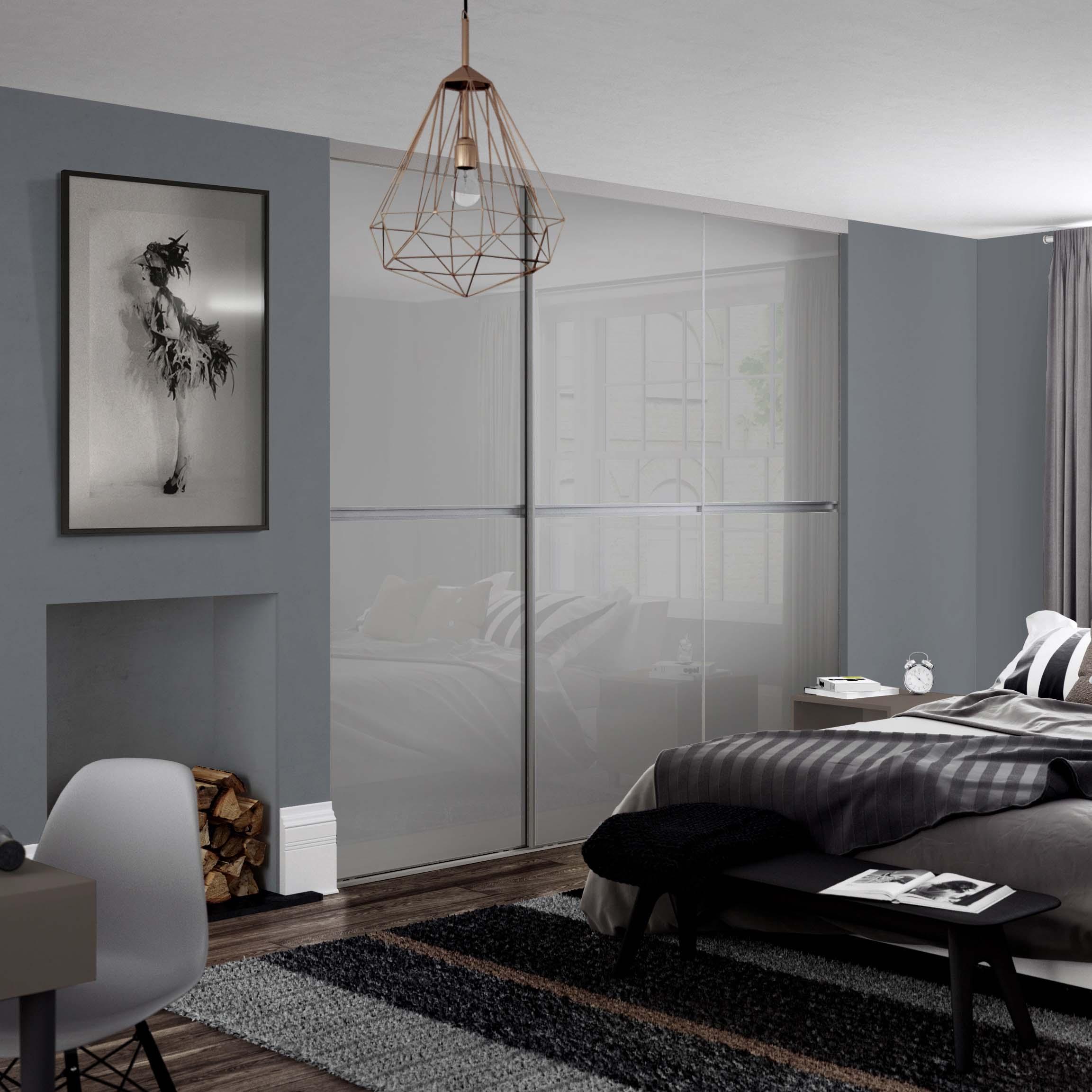 home decor sliding wardrobe world luxury lighting   Minimalist Sliding Wardrobe Doors   Sliding Wardrobe World™